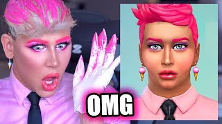 Extreme Makeover (Sims Edition)