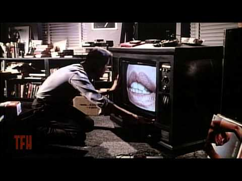 Mick Garris on VIDEODROME