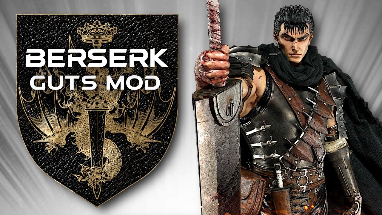 The Combat Mod Every Warrior Needs Dragon S Dogma Berserk Youtube Click on each armor piece for a more detailed breakdown of its stats and upgrading requirements. the combat mod every warrior needs dragon s dogma berserk