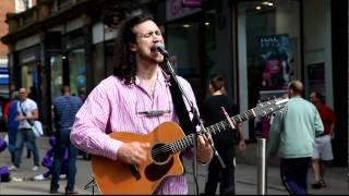 Billie Jean Acoustic - Scott Hutchinson
