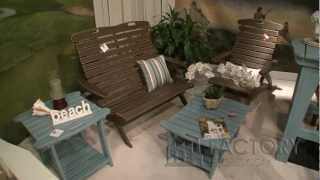 Uwharrie Chair Company Epic Collection - Factorypatiofurniture.com