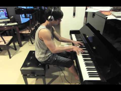 Pieces Don't Fit Anymore - James Morrison Piano Cover