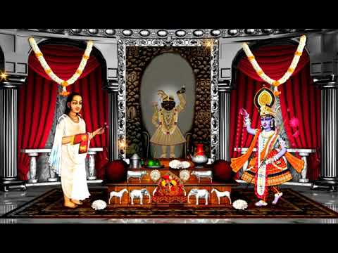 Video - aaj ka darshan