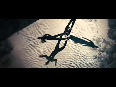 James Bond Skyfall Intro from the Skyfall DVD (Opening Credits) (SD)