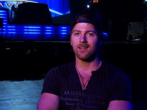 Academy of Country Music Awards - Kip Moore