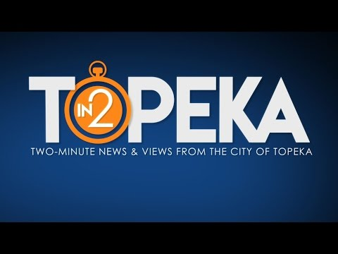 Topeka In Two: SeeClickFix Topeka