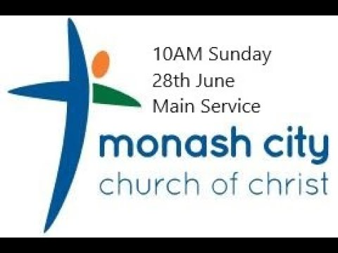 June 28th - Joseph Pt3 MCCOC Online