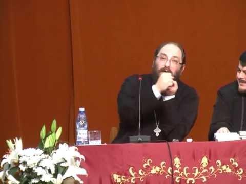Constantin Necula - Familia Crestina si Provocarile Ei 1.
