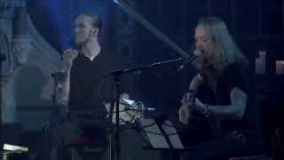 "Katatonia - Tonight's Music live ""Sanctitude"""