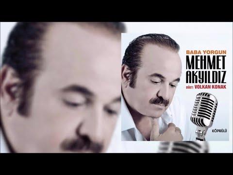 Mehmet Akyıldız - Tanıdın mı Gözlerim [Official Audio]