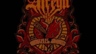 Atreyu - This Flesh a Tomb (with lyrics)