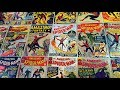 AMAZING SPIDER-MAN COMIC BOOK COLLECTION