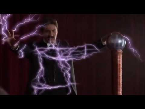 """My Inventions"" - a short movie about Nikola Tesla."