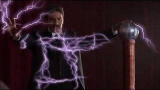 Nikola Tesla movie --  Most amazing man who ever lived!