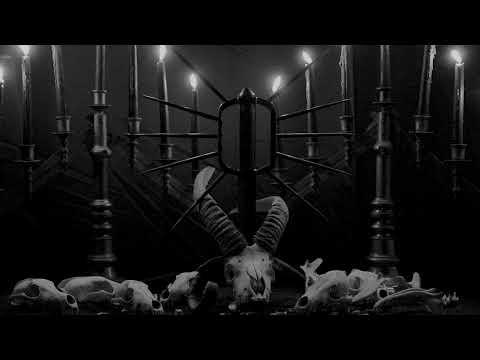 ANTICHRIST SIEGE MACHINE - Unleashed Hostility (official video)