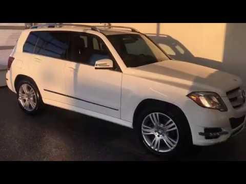 Mercedes-Benz GLK250 BT 2014 - 18166A - Vidéo de l'intérieur et l'extérieur - Mercedes-Benz Granby