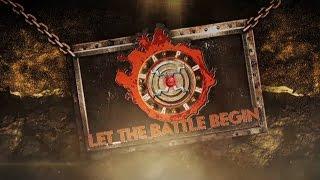 Байкалхаммер 2014 День второй - финал ВМ 66