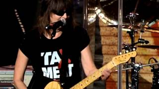 Chrisse Hynde and the Pretenders - Love
