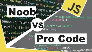 Junior Vs Senior C๐de - How To Write Better Code