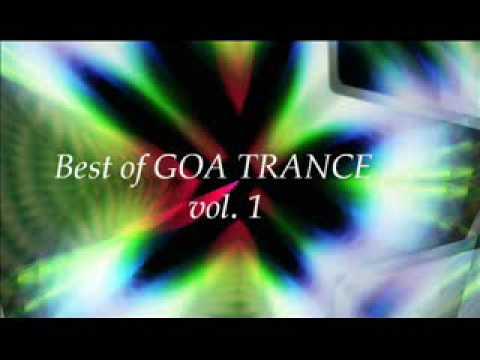 Best of GOA TRANCE vol. 1