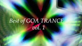 Best of GOA TRANCE vol. 1