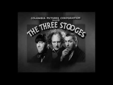THE THREE STOOGES EVERY OPENING THEME