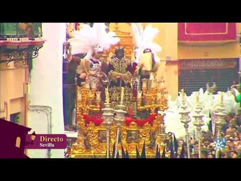 Semana Santa   Sevilla mañana de Viernes Santo parte, 1