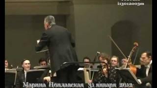 """Marco Zambelli - """"The Sicilian Vespers"""" -Overture""""5/9"""