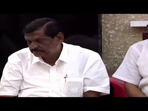 Kerala congress|P.J. Joseph