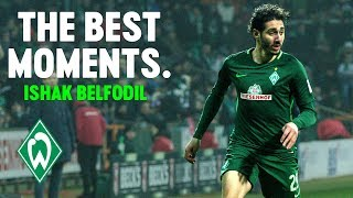 ISHAK BELFODIL: Best Moments, Skills & Goals