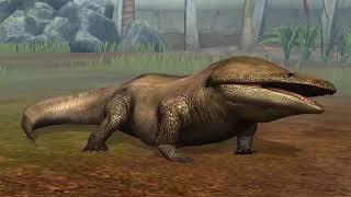 Животные Гиганты Жившие 500,000,000 лет назад