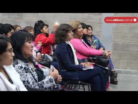 Reconocimiento a Mujeres destacadas en distintos ámbitos de trabajo