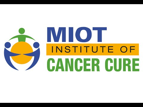 Best Hospital for Cancer treatment in Chennai India