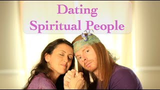 Dating Spiritual People - Ultra Spiritual Life episode 8 - with JP Sears