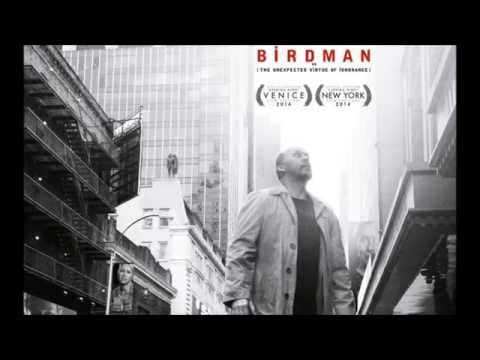 John Adams - Prologue Chorus of Exiled Palestinians (BIRDMAN OST)