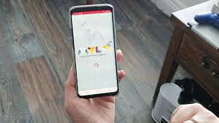 How to download and set up your Android App