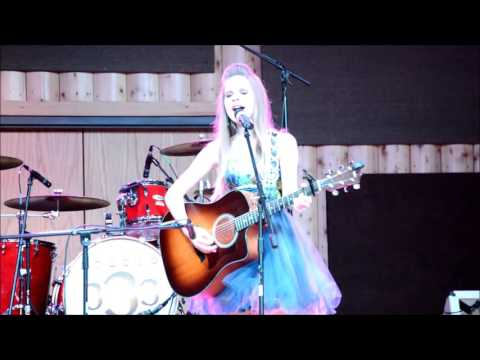 2015 East Texas Music Awards - Kadie Lynn Roberson, Oct. 15, 2015