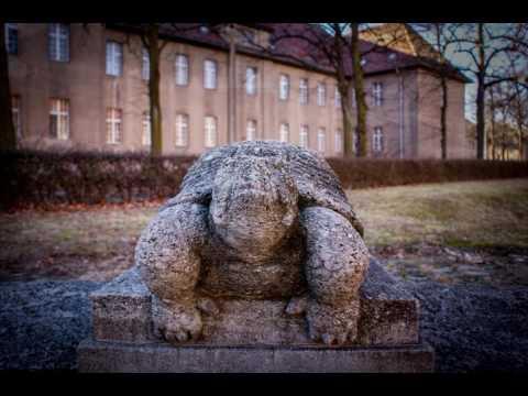 Hinter der Zeit – ein Film über das Ludwig Hoffmann Quartier vom Künstlerduos EXurban