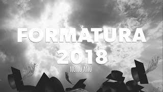 Gambar cover Formatura 9º Ano, 2018, Escola Batista (versão WEB)