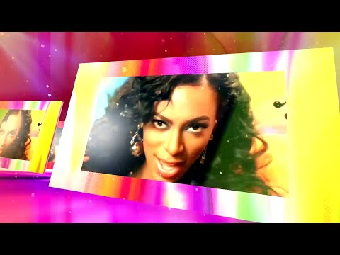 Solange Knowles - Sandcastle Disco (DJ Escape & Tony Coluccio Club Mix - PNPVideomix) [HD]