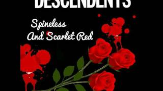 Play Spineless and Scarlet Red