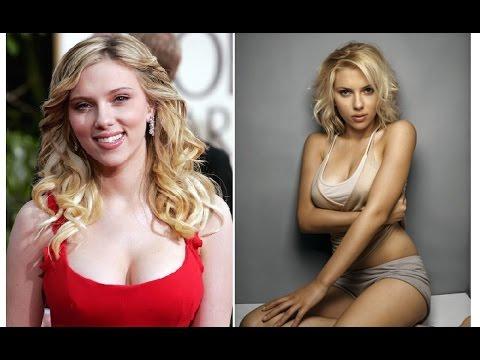 Sexy Scarlett Johansson Flirts with Craig Ferguson on The Late late show  (Compilation)