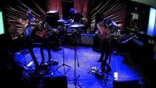 The Go Rounds @ Pisgah Brewing Co 2-24-2017