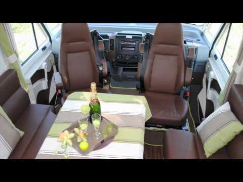 Location Camping Car Particulier Roanne