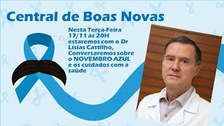 CENTRAL DE BOAS NOVAS DA IPCAMP - Programa 31