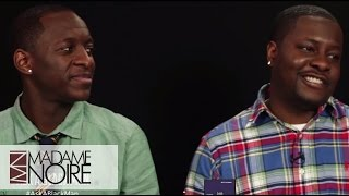 Ask A Black Man - Episode 1: The Life of a SIngle Man