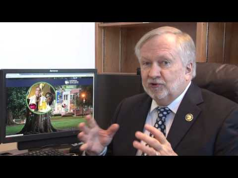Dr. Brooks Keel, Georgia Southern University February 2015 newsletter