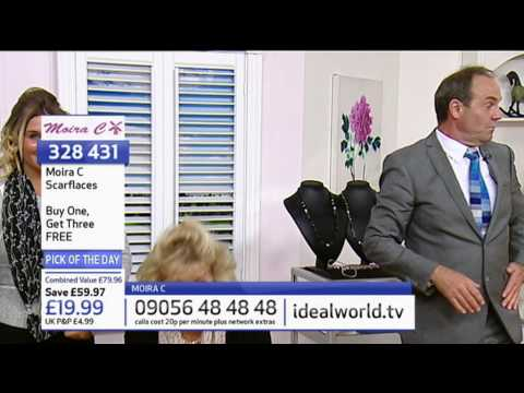 2014 Ideal World Blooper