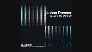 Johan Dresser - Friday Thirteen (Original Mix)
