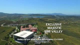 LGI Madera Rd and Wood Ranch Rd